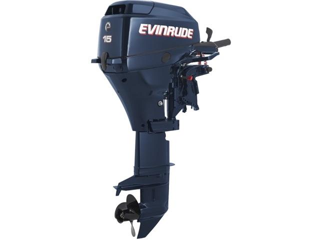 Лодочный мотор 4-х тактный EVINRUDE B15TE4INПодвесные моторы<br>Подвесные моторы Evinrude объединяют все ранее достигнутые технические достоинства с новыми техническими решениями. Скорость, мощность, крутящий момент, низкие выбросы - ничто не остается на чертежной доске или на пусковой площадке.<br>