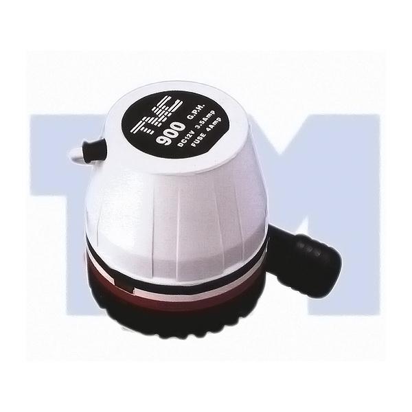 Насос Техномарин осушительный. Производительность 58 л/мин. Питание 24 В 0010301_24Насосы для осушения<br>Осушительный насос, предназначенный для удаления воды из трюмного пространства на судне. Имеет электрический привод.<br>