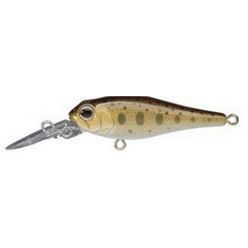 Воблер Smith Jade 43 MD F (цв.13) (40027)Воблеры<br>Легкий воблер для ловли окуней, а так же щук в слабых течениях, или водоемах без него.<br>