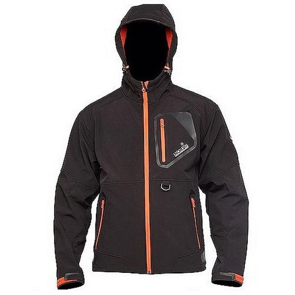 Куртка Norfin Dynamic 03 р.L (73760)Куртки<br>Простая и стильная куртка для охоты, рыбалки и активного отдыха на природе.<br>