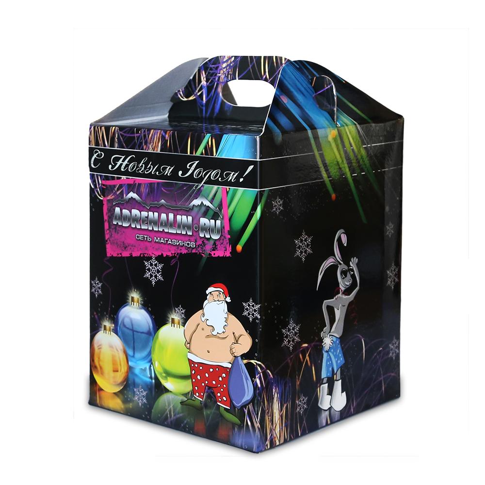 Новогодняя упаковкаКоробки<br><br>