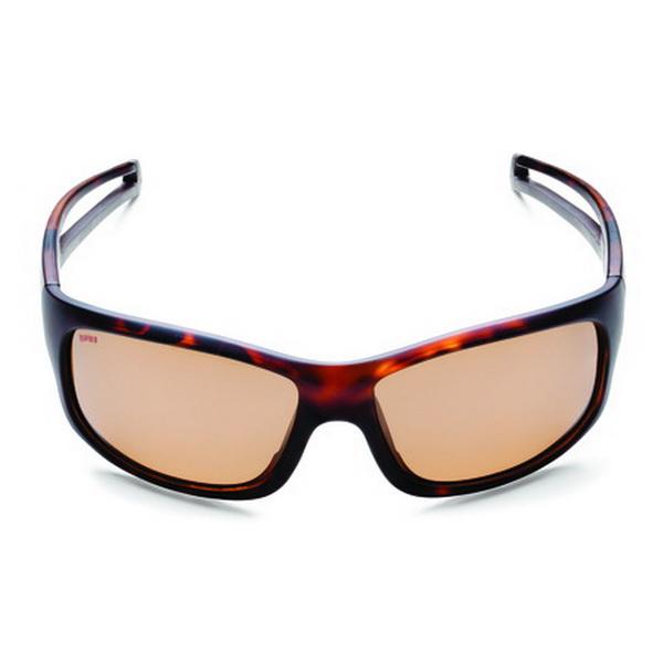 Очки поляризационные Rapala Matte Tortoise RVG-035BОчки<br>Легкие солнцезащитные очки, оснащенные поляризационными линзами. Специальная конструкция дужек делает очки очень удобными в носке.<br>