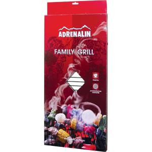 Решетка-гриль костровая с ножками Adrenalin Family Grill