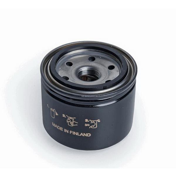 Фильтр Масляный Техномарин для ПЛМ Honda BF8-50, Mercury 9.9-15, Nissan 9.9-30 MH 3363Запасные части<br>Высококачественный масляный фильтр для лодочных моторов Tohatsu и Yamaha<br>