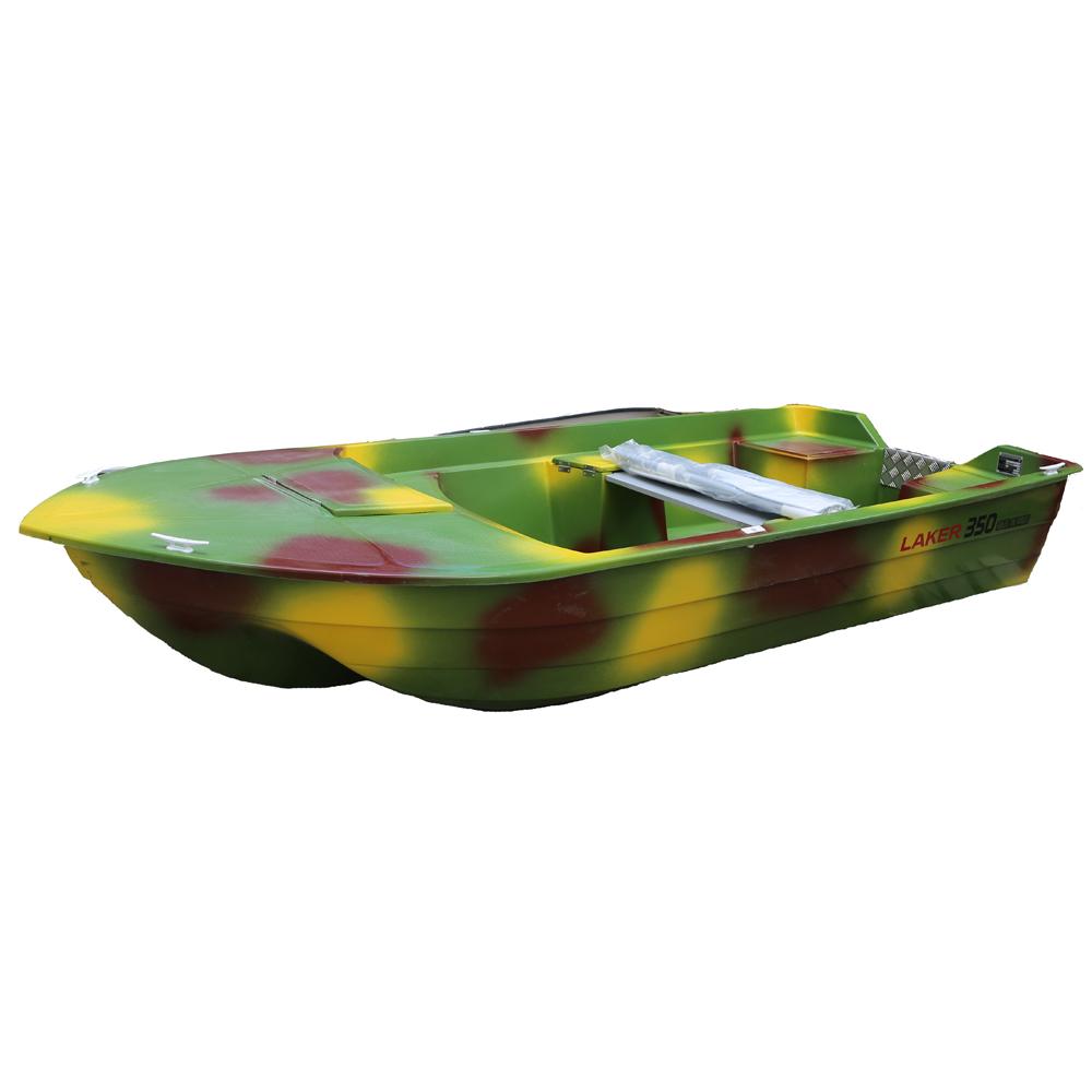 Лодка Laker T350 Камуфляж (76363)