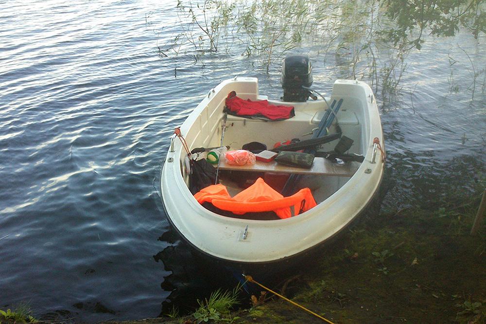 мотрные лодки куплю