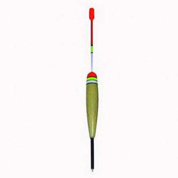Поплавок Salmo бальз. AG 05.0Поплавки<br>Поплавок изготовлен из бальзы высокого качества. Поплавок имеет высокую точность исполнения, благодаря использованию современных технологий производства.<br>