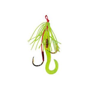 Bassday Крючки на подвязке Nin Hook / SK-05 от Bassday