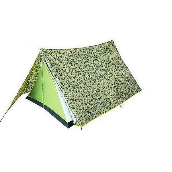 Палатка Norfin 2-х мест. Tuna 2 NCПалатки<br>Компактная двускатная палатка для двух человек.<br>