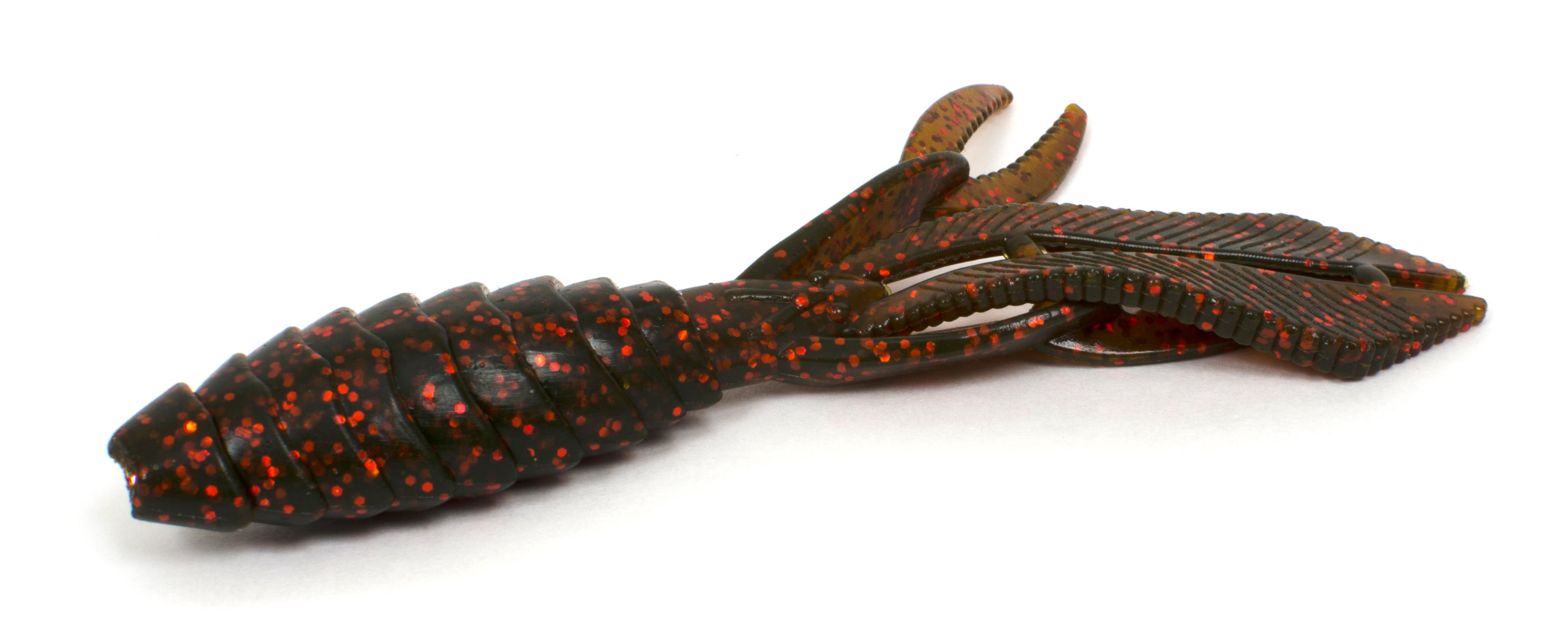 Приманка Yoshi Onyx Brood Leap 130мм цвет 02, съедобная (упак. 6шт.) (95333)Мягкие приманки<br>Впечатляющее членистоногое существо от Yoshi Onyx – Brood Leap. Это ракообразное из съедобного силикона - весомый выбор для основательной рыбалки. Глубокая, с основательным укрытием, яма, волнующее предчувствие выходящего за рамки грандиозного события – б...<br>