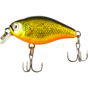 Воблер Trout Pro Minor Crank 30F / 089 (35669)Воблеры<br>Маленький и быстрый микровоблер для ловли различных видов рыб : голавля, язя и окуня. Приманку так же удобно сплавить по течению и облавливать мелководье.<br>