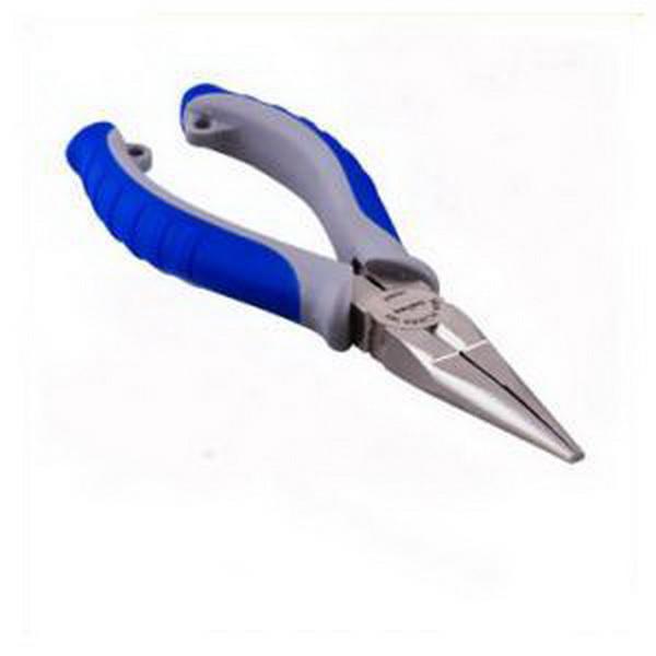 Инструмент Daiwa Sea Plier 165Инструменты<br>Рыболовный инструмент, изготовленный одной из ведущих фирм – производителей. Имеют антикоррозионное покрытие.<br>