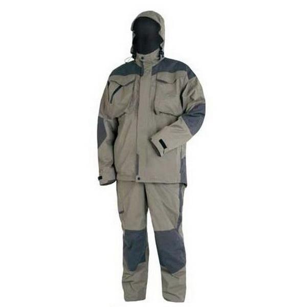 Костюм Norfin от дождя  Rapid р.MПлащи/Ветровки<br>Прочный и надёжный костюм-дождевик для межсезонья из водонепроницаемого материала.<br>