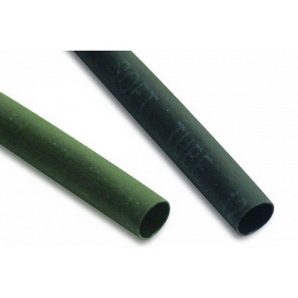 Трубка Carp Zoom Shrink tube 1.6/1.8mm (15 pcs) Dark Brown