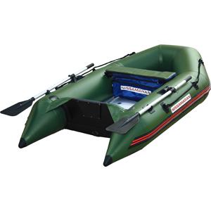 Надувная лодка ПВХ Nissamaran Musson 230 (цвет зеленый)