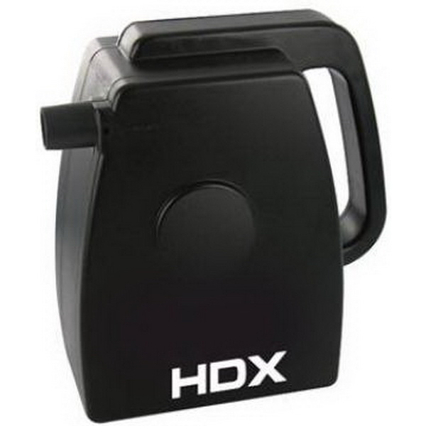 Насос электрический HDX Rechargeable Air Pump