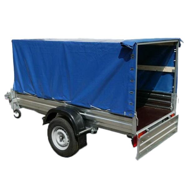 Тент МЗСА 251211  (прицеп 817701.001-05)Тенты и крыши<br>Тент МЗСА предназначен для защиты от погодных условий при перевозке крупногабаритных грузов и мототехники (снегоход,  квадроцикл, лодок, катеров).<br>