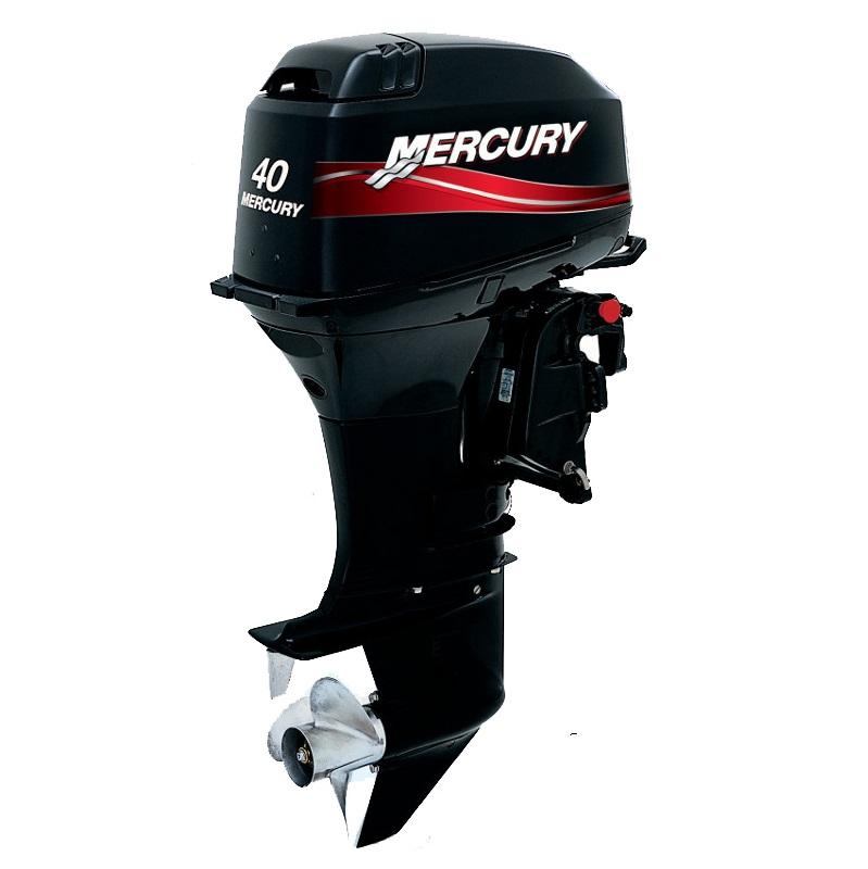 лодочные моторы 4 тактные до 5 л.с.меркурий купить в спб