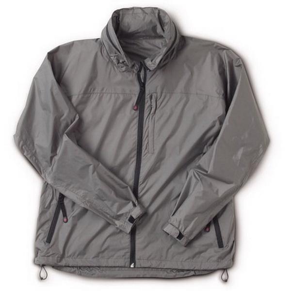 Ветровка Rapala ProWear Windbraker Jacket размер L 21110-1-L (48358)Плащи/Ветровки<br>Ветровка отлично защитит своего хозяина в ветреную дождливую погоду. Рукава оснащены ремешками для предотвращения попадания влаги вовнутрь<br>