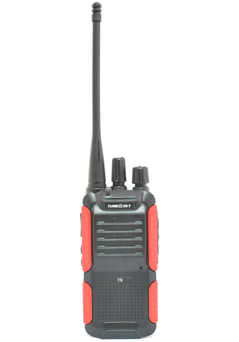Радиостанция Turbosky T 9