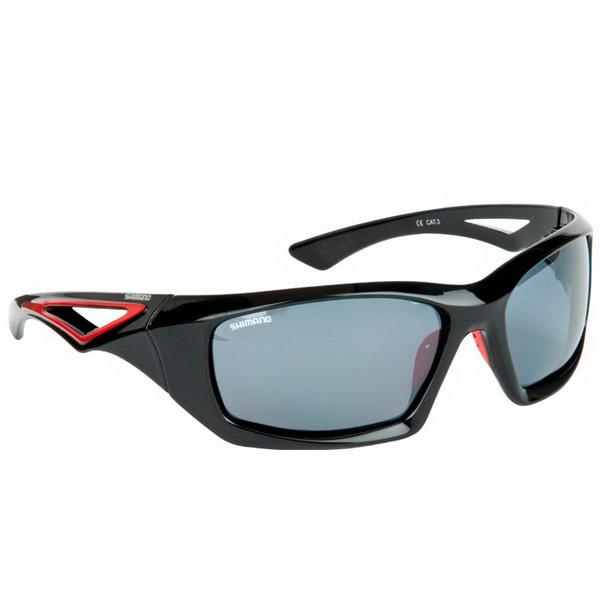 Очки поляризационные Shimano Aernos SunaeronsОчки<br>В основе производства очков данной серии лежит материал Grilamid TR90. Имеют прорезиненную основу на дужках, которая отлично защищает очки  от соскальзывания.<br>