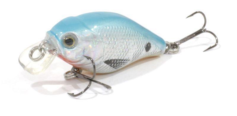 Воблер Trout Pro Minor Crank 50F цвет 014  (35700)Воблеры<br>Маленький и быстрый микровоблер для ловли различных видов рыб : голавля, язя и окуня. Приманку так же удобно сплавить по течению и облавливать мелководье.<br>