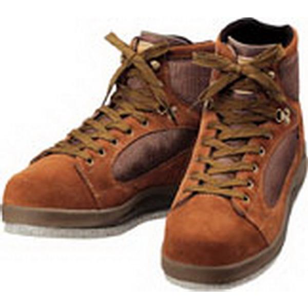 Ботинки Daiwa Purelist PlS-2500BP / Размер 28.0Ботинки<br>Высокопрочная рыболовная обувь, подходящая для использования в холодное время года, а также для труднопроходимых, загрязненных местностей. Фирма- производитель ботинок гарантирует отличное качество и износостойкость.<br>