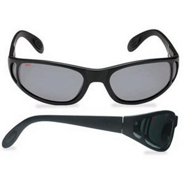 Очки поляризационные Rapala SportsmansОчки<br>Солнцезащитные очки, оснащенные внутренней пружиной. Дужки выполнены в особом дизайне для придания удобства.<br>