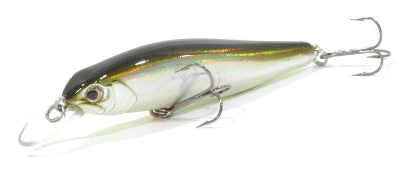 Воблер Trout Pro Lucky Minnow 60SP цвет 135 (35683)Воблеры<br>Классический минноу воблер для ловли щуки на мелководье. Обладает прекрасной игрой как при равномерной проводке, так и при рывковой твичинговой.<br>