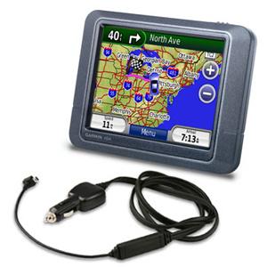Автонавигатор Garmin Nuvi 205 Комплект с приемником трафикаGPS навигаторы<br>Портативный и доступный Garmin Nuvi 205 - ваш персональный ассистент в дороге. Этот навигатор с голосовыми подсказками приведет вас точно к цели.<br>Приемник пробок - в комплекте.<br>