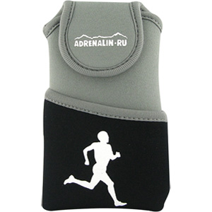 Чехол Adrenalin TrackBag M2 12 (черный)
