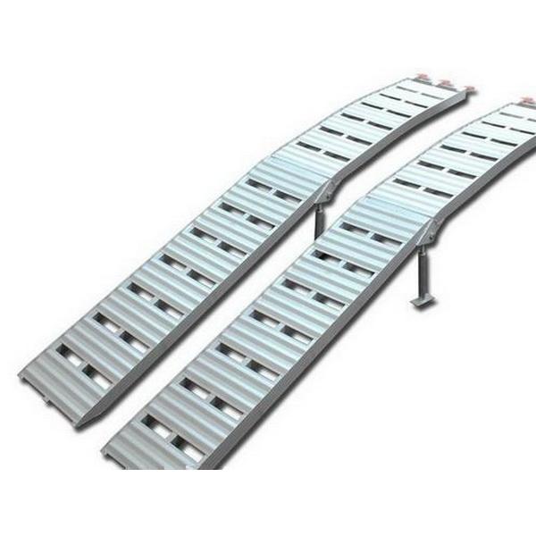 Трап T-MAX для погрузки АТВ TA-AR03FДругое<br>Прочный и компактный погрузочный трап, изготовленный из качественного алюминия.<br>