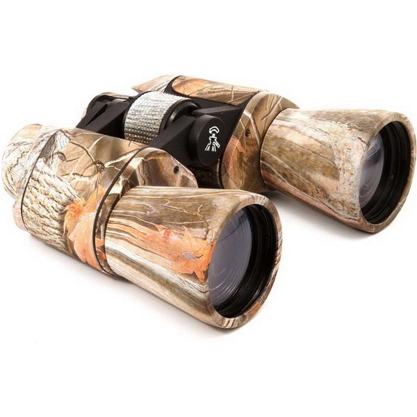 Бинокль Yagnob цвет  камуфляж YG 20x40F camoБинокли<br>Бинокль традиционного дизайна с прорезиненным корпусом. Имеет стандартные линзы с центральной фокусировкой и 28 - кратным увеличением.<br>