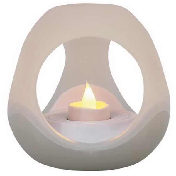 Фонарь Jazzway TG-L01/EФонари ручные<br>Светодиодый светильник – ночник на батарейках. Создает мягкую и уютную обстановку в помещении.<br>