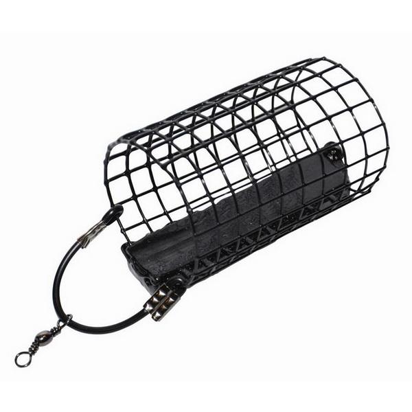 Кормушка Browning фидерная Wire Match Feeder MФидерная и карповая оснастка<br>Фидерная кормушка из металлической сетки с эластичной резиновой вставкой.  В основе производства лежит жесткий контроль производства, обеспечивающий надежность продукции.<br>