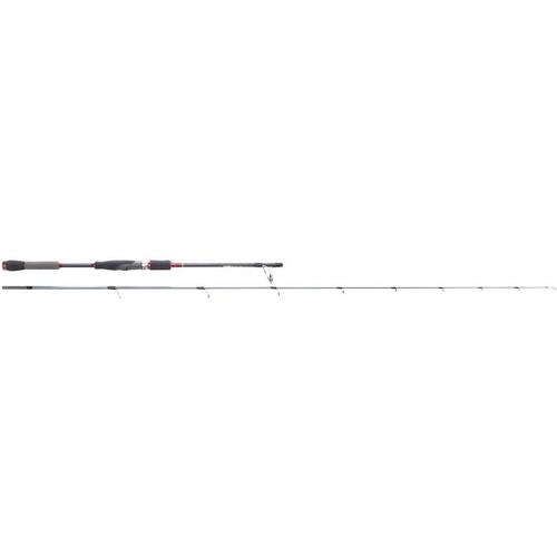 Удилище Hart DHBU373MH T3-73MH, 225см, 10-40 гр, спининговое, стеклопластик (59630)Удилища спиннинговые<br>Составная Спиннинговая снасть, с оптимальным сочетанием чувствительности и прочности.<br>