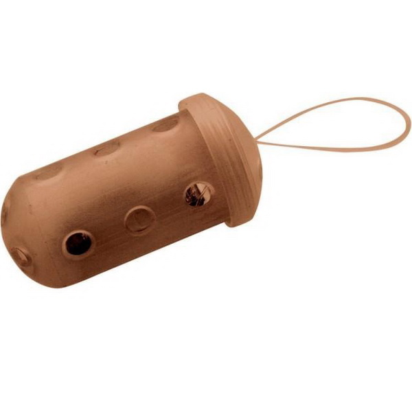 Кормушка Browning пластик с петлёй закрыт  Block End 20г мал. (59117)Фидерная и карповая оснастка<br>Фидерная кормушка для летней рыбалки.  В основе производства лежит жесткий контроль производства, обеспечивающий надежность продукции.<br>