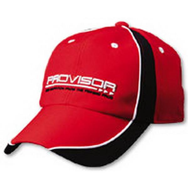 Кепка Daiwa Provisor PC-6513 Red FreeКепки/панамы/бейсболки<br>Головной убор из водонепроницаемой, влагоотводящей ткани. Сзади регулируется ремешком до нужного размера и формы головы<br>