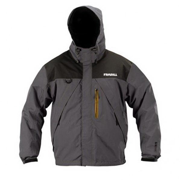 Куртка Frabill Jacket F2 Grey XLG 1 PK