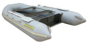 Надувная лодка Корсар CatFish -340 цв. в асс. (94609)
