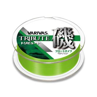 Леска Varivas Tribute Iso Float Nylon 150mМонофильные лески<br>Леска Varivas Extra Protect Vep Nylon - монофильная нейлоновая леска бренда Varivas имеет высокую устойчивость к истиранию и прочность. Леска выпускается в 150 метровой размотке.<br>