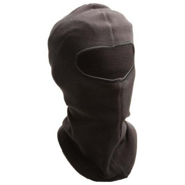 Балаклава NovaTour Puffin Down Черныйбалаклавы<br>Теплая балаклава, надежно защищающая голову и шею от ветра в прохладную погоду.<br>