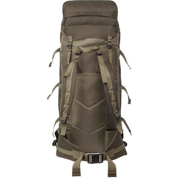 Рюкзак NovaTour Медведь 100 V2 ХакиРюкзаки<br>Походный рюкзак NovaTour Медведь 100 V2 14383-502-00 созданный для максимального комфорта.<br>