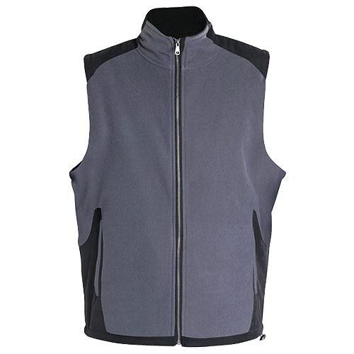 Жилет Norfin флис. RIVER 02 р.M (57160)Рыболовные<br>Флисовый жилет для любителей активного отдыха, может применяться как нижняя утепляющая одежда, и как самостоятельная верхняя.<br>