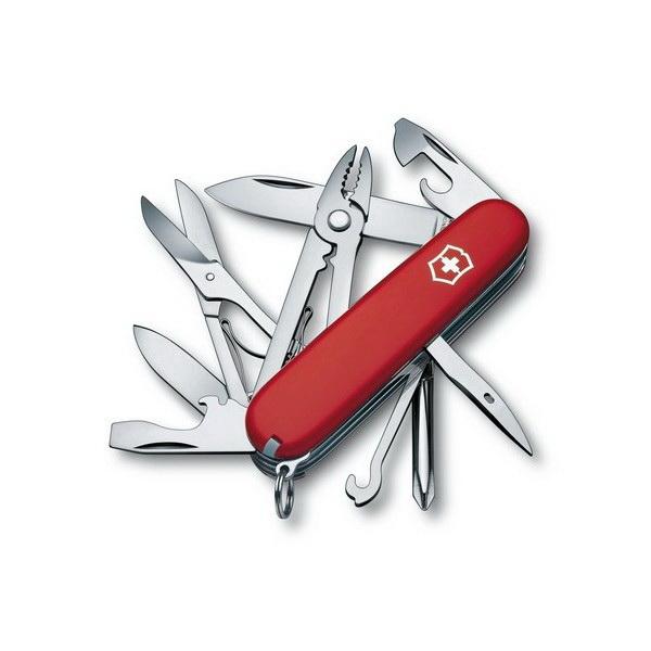 Нож Victorinox офицерский 1.4723 (24395)Ножи разные<br>Универсальный аксессуар с большим количеством функций. В комплектацию входит фонарь.<br>