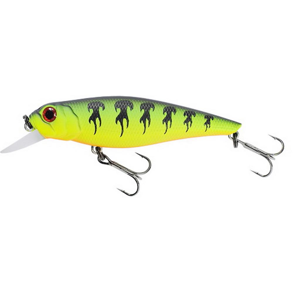 Воблер Fishycat Tomcat 67SP-SR / X03 (76014)Воблеры<br>Приманка обладает привлекательной окраской, которая придает дополнительное очарование. Она очень нравится хищникам.<br>