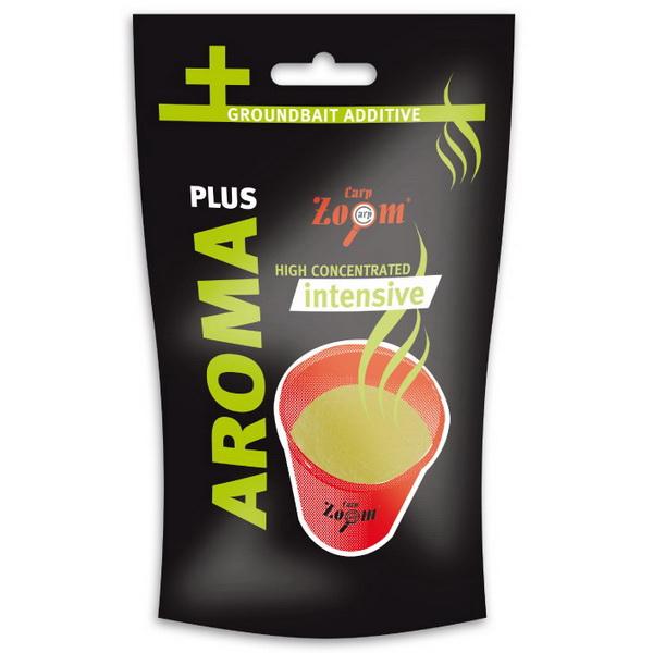 Добавка Carp Zoom в прикормку Aroma Plus Groundbait Additive, Fruit Mix, 100g CZ2431Ароматизаторы / Добавки<br>Добавка хорошего качества, применяемая для придания дополнительного аромата и вкуса прикормочной смеси. Выпускается в форме высококонцентрированного порошка, что позволяет длительное время сохранять аромат.<br>