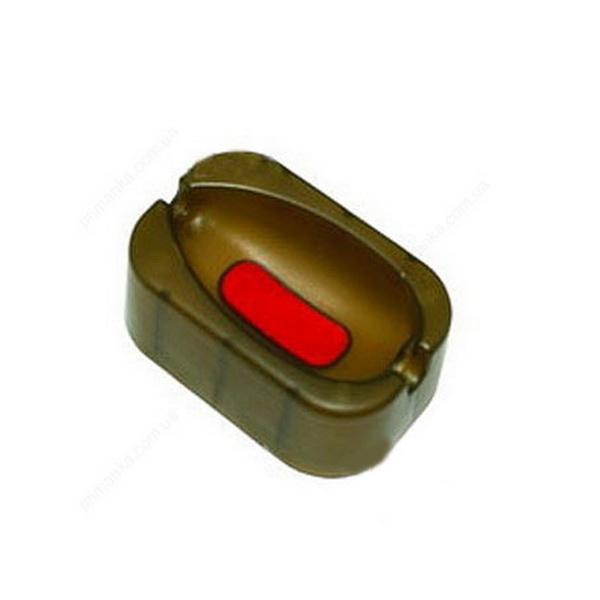 Форма Carp Zoom для кормушек Fanatic Methid Feeder Mould CZ1169Фидерная и карповая оснастка<br>Наполнитель для методной катушки. Благодаря ему можно легко и просто создать идеальный шарик для прикормки.<br>