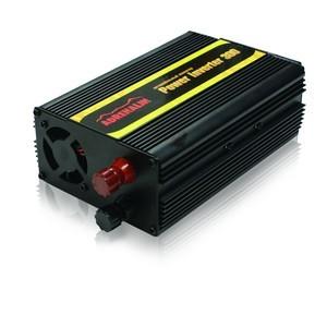 Автомобильный инвертор Adrenalin Power Inverter 300