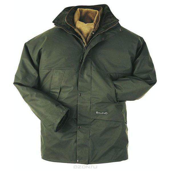 Куртка зимняя Baleno Baltic 7678 XL
